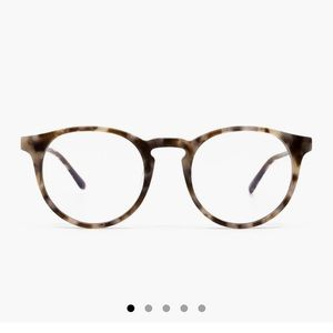 BRAND NEW DIFF blue light sawyer glasses